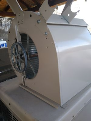 Swamp cooler blower wheel abanico ventilador for Sale in Los Angeles, CA