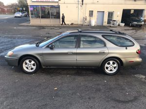 2004 FORD TAURUS SW VERY CLEAN RUNS 💯va inspected for Sale in Alexandria, VA