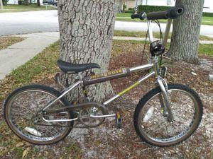 """1985 Mongoose M1 20"""" BMX for Sale in Pinellas Park, FL"""
