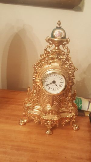 antique clock for Sale in Las Vegas, NV