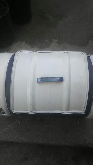Keg ice chest (custom made) for Sale in Baldwin Park, CA