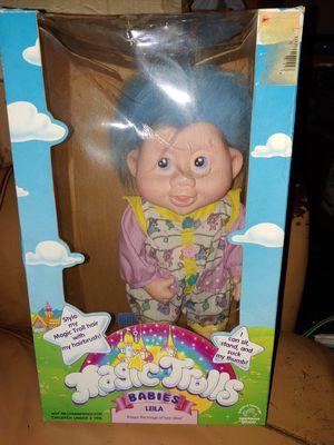 Magic Trolls Babies for Sale in Boothwyn, PA