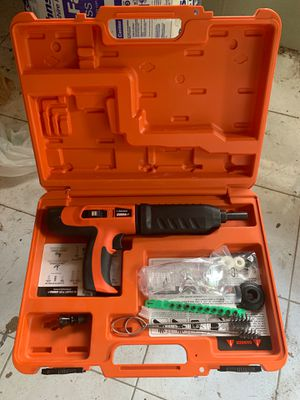 Ramset nail gun for Sale in Homestead, FL