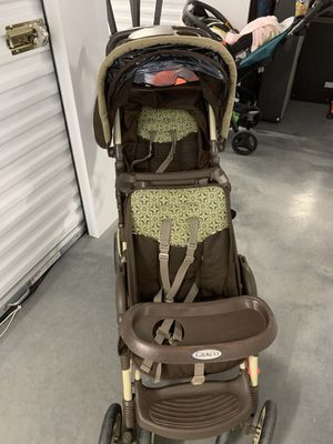 Greco Double Stroller for Sale in Summerville, SC