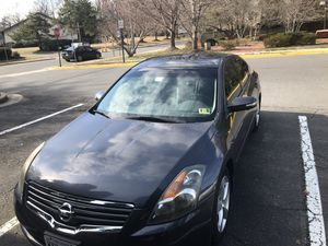 2007 Nissan Altima 3.5 se for Sale in Fairfax, VA