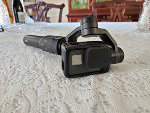 GoPro Hero 5 Black and Karma Gimbal System for Sale in Kennesaw, GA