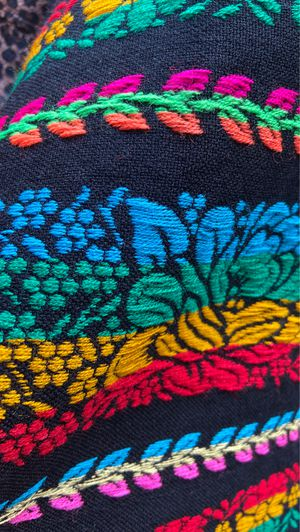 Mexican fabrics for Sale in Los Angeles, CA