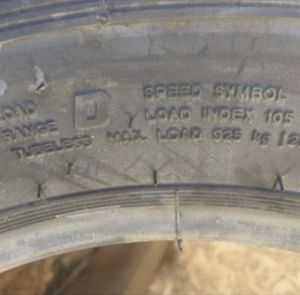 Trailer Tires for Sale in Phoenix, AZ