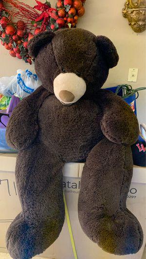 Giant teddy bear for Sale in Chandler, AZ