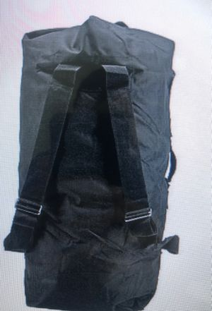 Duffle bag, Military for Sale in Tempe, AZ