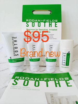 Rodan and fields soothe for Sale in San Diego, CA