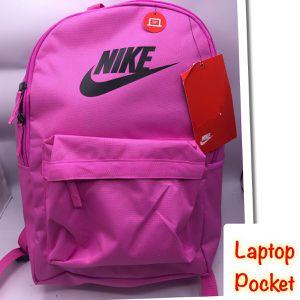 Nike Large Laptop Pocket Backpack for Sale in Tinton Falls, NJ