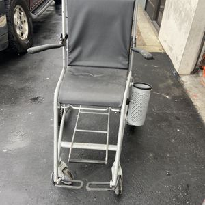 Wheelchair for Sale in San Jose, CA