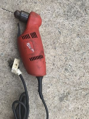 Drill Miwuukee for Sale in Montclair, VA