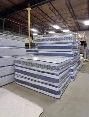 Mattress colchon on sale for Sale in Silver Spring, MD