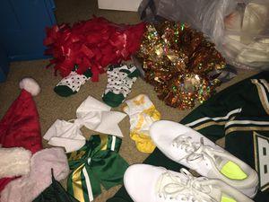 Morrow Middle Cheer attire for Sale in Morrow, GA