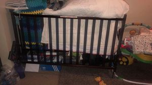 Baby Crib for Sale in Grove City, OH