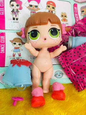 Line Dancer lol surprise doll series 2 for Sale in Fort Pierce, FL