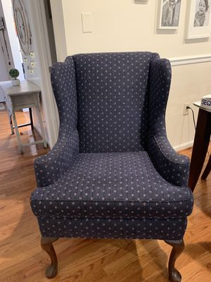 Antique arm chair for Sale in Dumfries, VA