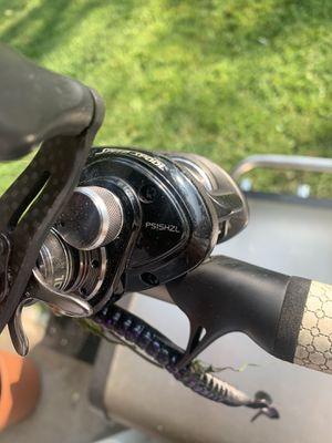 Great Lews fishing rod combos for Sale in Fairfield, CT