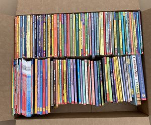 137 Kids books, Bernstein Bears, Geronimo Stilton, Judy Blume, Early Readers, Captain Underpants, and many more for Sale in Lake Tapps, WA