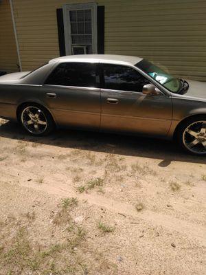 Cadillac for Sale in Greensboro, GA
