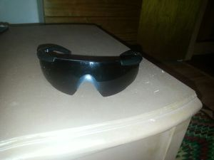 WX 2FT sunglasses SABER EN166FT for Sale in Boston, MA