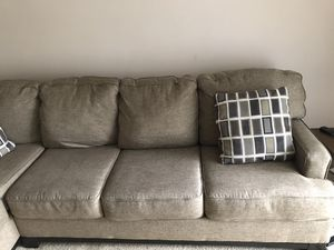 Sectional couch for Sale in Stockbridge, GA