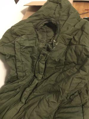 Military sleeping bag for Sale in Accokeek, MD