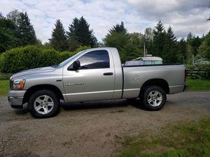2006 Dodge Ram 1500 29,000 original miles for Sale in North Bend, WA