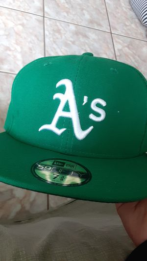 As hat for Sale in Hayward, CA