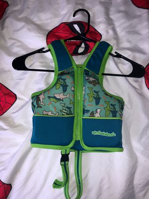 Infant swim vest for Sale in Blacklick, OH
