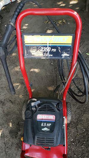 Troy-Bilt 2350 psi for Sale in Lowell, MA