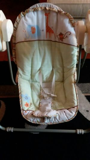 Self Baby swing for Sale in Silver Spring, MD