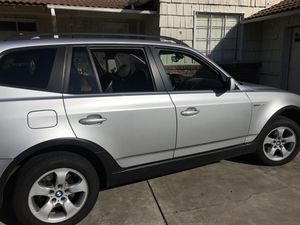 Bmw X3 series !!! for Sale in West Covina, CA