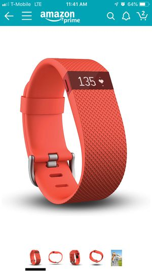 Fitbit HR for Sale in Crystal Lake, IL