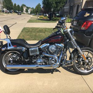 2014 Harley Davidson Low Rider 1431 Miles!!!! for Sale in Brunswick, OH