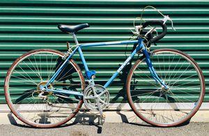 Vintage 1980's SCHWINN WORLD Ten Speed Road Race Bicycle for Sale in Leominster, MA