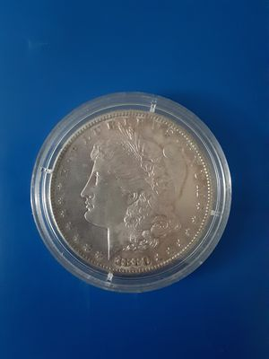 1880 s morgan silver dollar for Sale in Hollywood, FL