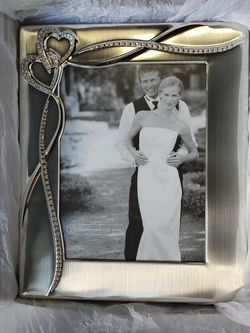 Things Remembered wedding frame for Sale in Stafford,  TX