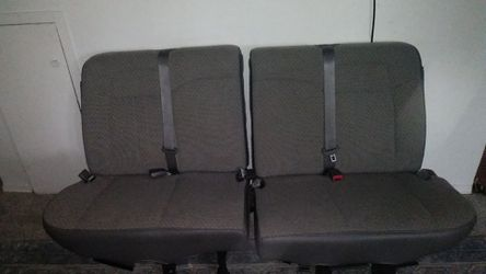 Selling these couches.there for a van in good condictions for Sale in Hillsboro,  OR