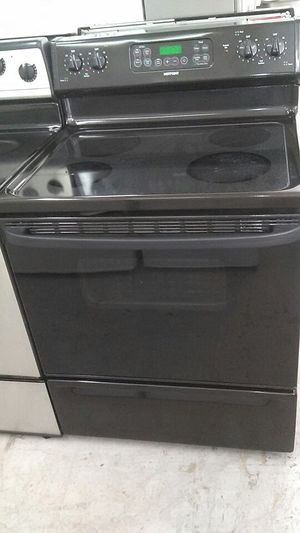 """30"""" hotpoint stove for Sale in Fort Lauderdale, FL"""