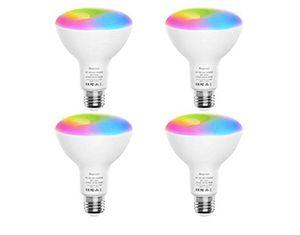 Smart Lights 4 pack BRAN NEW for Sale in Hayward, CA