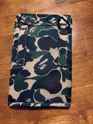 Bape wallet bag for Sale in Orange, CA