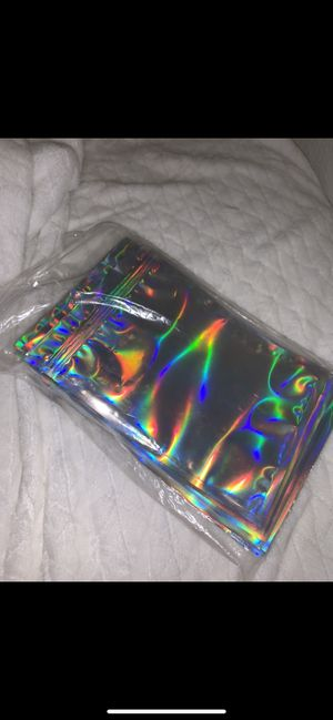 holographic bags for Sale in Oakland, CA