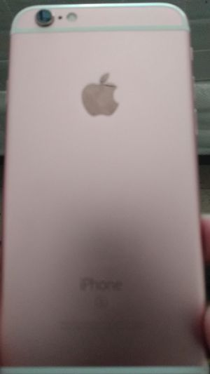 iPhone 6s for sale disabled for Sale in Concord, CA