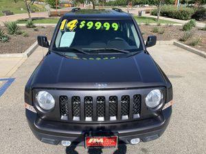 2014 Jeep Patriot for Sale in Compton, CA