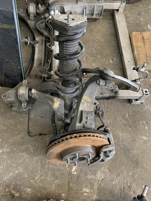Parts for Infinity Q50 Suspension Right Front parting out for Sale in Opa-locka, FL