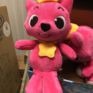 Plush Toy Sings Kids for Sale in Tampa, FL