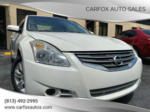 2011 Nissan Altima for Sale in Tampa, FL